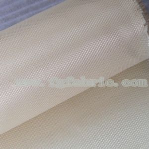 140g/m2 Para Aramid 1100 Denier Fiber Plain Woven Fabric|Kevlar Yarn Weave Cloth SKF-006