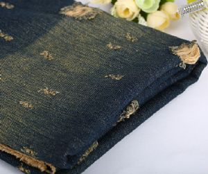 2014 New Style denim fabric CDF-028