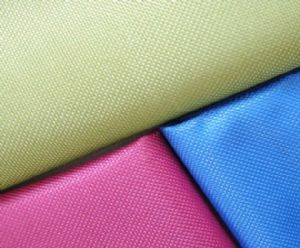 210D Polyester Fabric|Waterproof Polyester Oxford Fabric OOF-027