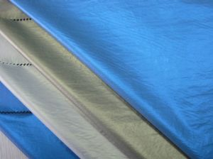 210T flash nylon fabric PPF-015