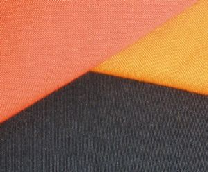 4.5-7.5 OZ Woven Nomex Fire Resistant Fabric for Safety Workwear SkF-021