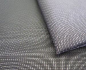 50D nylon yarn dyed fabric for menswear CWC-039