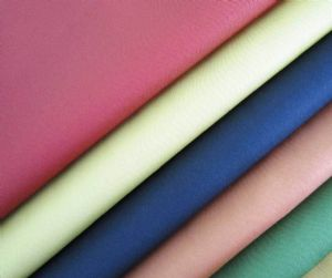 50D polyester high density yarn dyed fabric CWC-042