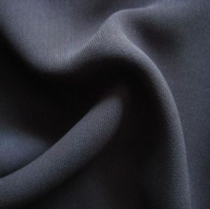 Abaya wool peach fabric MSF-009