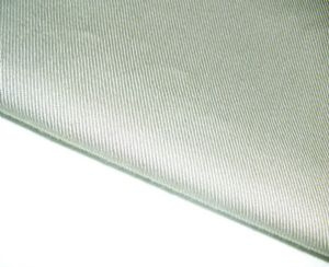 93% Meta Aramid|5% Para-Aramid|2% Anti-Static Workwear Fabric SKF-097
