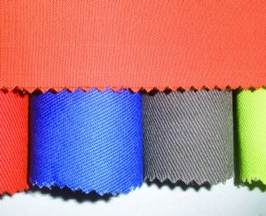 6OZ 100% Aramid Fire Proof Fabric SKF-024