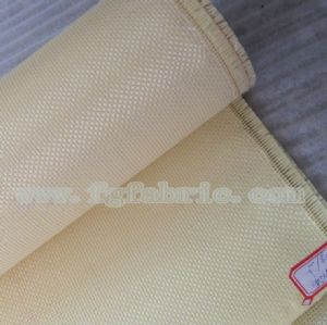 Kevlar 400 Denier Fiber Plain Weave 100g/m2 Fabric|Aramid Yarn Woven Fabric SKF-002