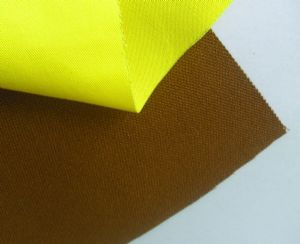 Aramid and FR Viscose Blended Fabric SKF-104