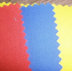 Aramid fire retardant fabric like Nomex for FR Clothing SKF-037
