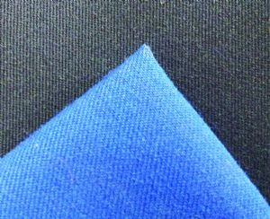 Aramid fireproof fabric SKF-086