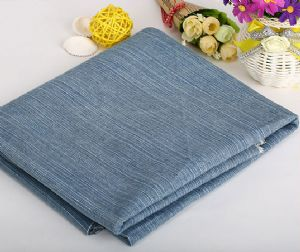 Best price hemp denim fabric CDF-039