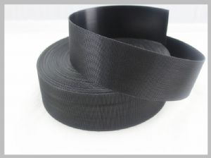 Black Thin hook and loop ties velcro loop sheet,Soft And Flexible Injection low profile hook