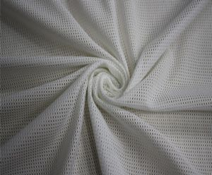 Widely used polyester breathable mesh fabric HLF-013