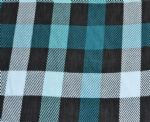 Checkered Nylon Spandex fabric for underwear PCF-002