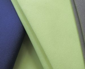 China 6oz FR Aramid Antistatic Fabric for Fireman SKF-072