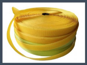 China manufacturing nylon Hook and Loop velcro roll,colours