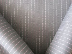 Column bar jacquard interweave cloth MSF-029