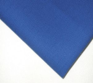 2014 new design cotton polyester antistatic fabric SSR-037