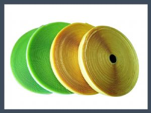 Factory direct sale 100% nylon hook and loop, colours