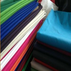 Fashion polyester pongee fabric for garment SF-122