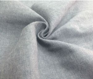 130GSM FR Viscose Nomex Fire Resistant Fabric For Firefighter Uniform Lining Cloth SKF-012