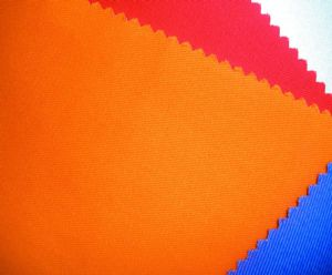 Flame Retardant Antistatic Nomex IIIA Fabric SKF-081