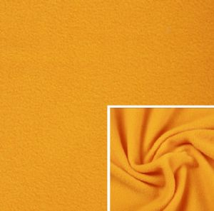 Solid Dyed Polar Fleece Double Brushed Anti-Pilling Polyester Fleece Super Heavy KFE-021