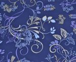 Flower Printing lingerie spandex fabric PFF-047
