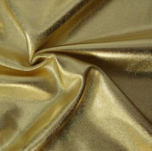 Foil stretch fabric NSF-070