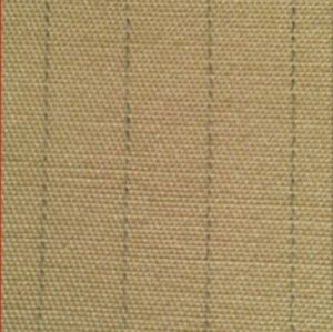 Gabardine fabric Anti-static for workwear SSR-027