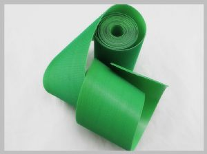 Green Custom hook and loop roll Sewing Soft Hook And Loop Fabric For Babies,Thin Injection Hook