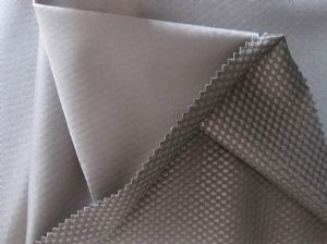 High elastic composite pongee twill cloth JCF-011
