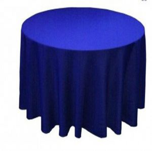 High quality solid color mini mattt fabric with waterproof for table cloth HLF-034