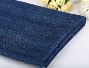 Hot sale cotton denim fabric for shirts and trousers use CDF-001