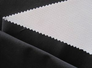 Imitation cotton composite mesh fabric JCF-006