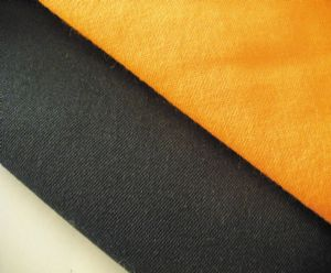 Inherent Fire Retardant Aramid Fabric for Coverall SKF-011