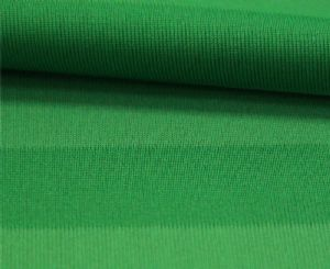 Interlock shirt fabric|cool dry stripes 100% polyester fabric KKF-039
