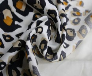 High quality and best service|leopard print fabric PLF-027