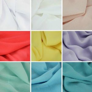 Many kinds of chiffon fabric WCD-037