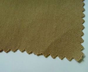 Meta Aramid Para Aramid Antistatic Fabric for Workwear SKF-045