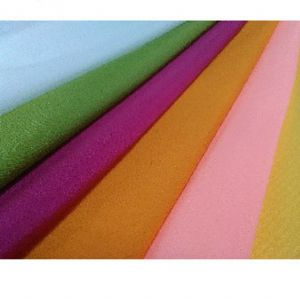 100% Microfiber Nylon Fabric|UV Protection Used for Sun Protection WCF-040