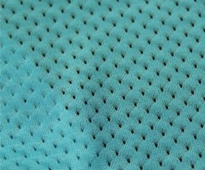 New product 100% Polyester Mesh Fabric for Decoration and wedding dres MF-053