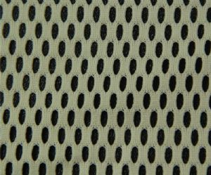 No elastic mesh 100% polyester Fabric MF-085