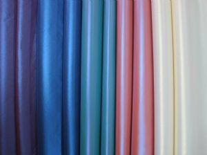 Nylon 210T delustering plain fabric PPF-034