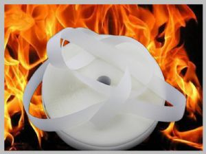100% Nylon industrial Fire Retardant Hook And Loop tape For Professional Firefighting
