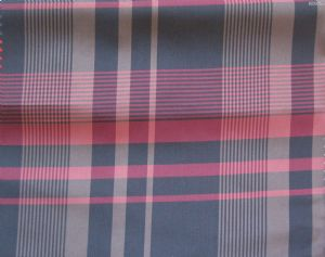 Nylon yarn dyed plaid fabric CWC-016