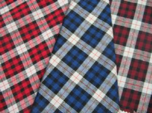 Nylon yarn dyed comely plaid fabric CWC-022