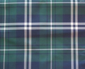 Nylon yarn dyed plaid fabric CWC-015