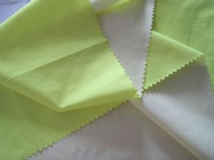 Peach skin composite coating cloth JCF-027
