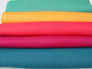 Polar Fleece Fabric in Solids Fleece Fabric|Dyed Fleece Fabric KFE-051